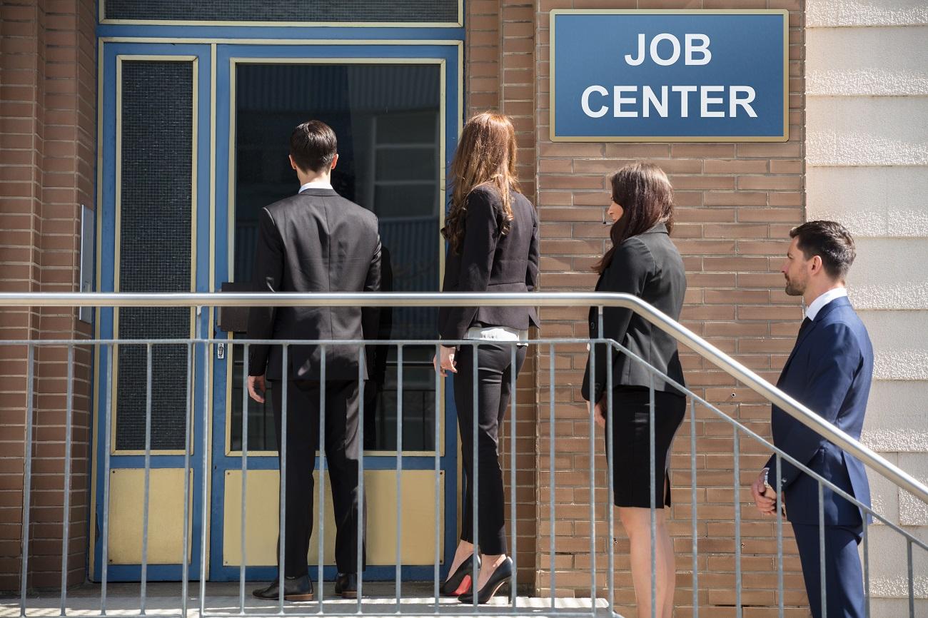 co to jest bezrobocie i ile wynosi w Bielsku