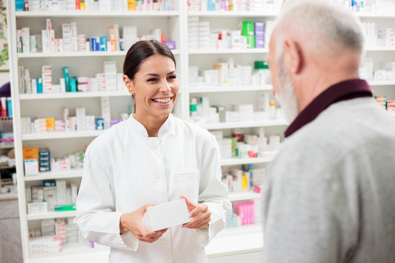 praca dla farmaceutów